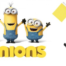 Pantone Color Institute® Announces PANTONE Minion Yellow