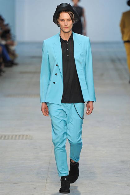 Costume-National-SS14-Blue