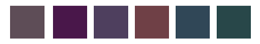 Key Theme III: Sumptuous Colors - Interfilière Fashion & Color Trends Autumn/Winter 2014/15
