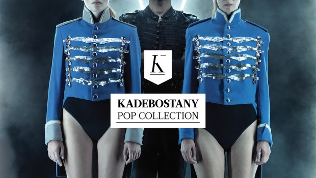Kadebostany Pop Collection