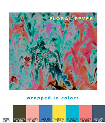 TREND VI - FLORAL FEVER