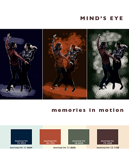 TREND IV - MIND'S EYE