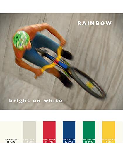 TREND III - RAINBOW
