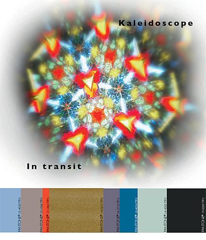 TREND IV - KALEIDOSCOPE