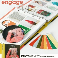 PANTONEVIEW Color Planner Autumn/Winter 2015/16