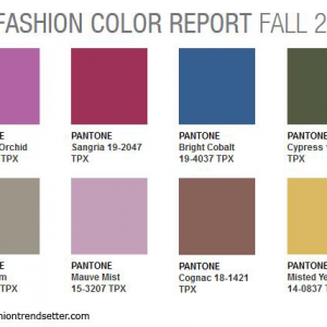 PANTONEVIEW Home...Pantone Color Of The Year 2017 Fashion