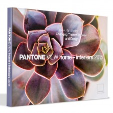 PANTONEVIEW Home + Interiors 2015