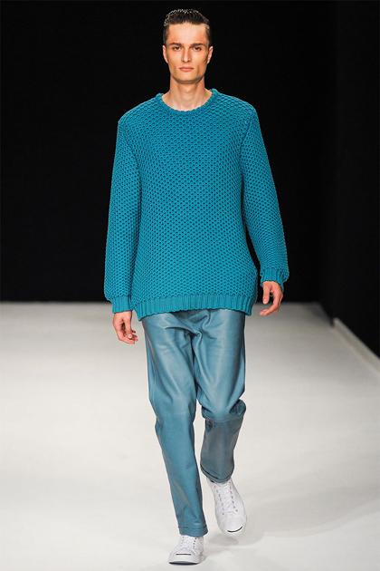 Richard-Nicoll-SS14-Blue