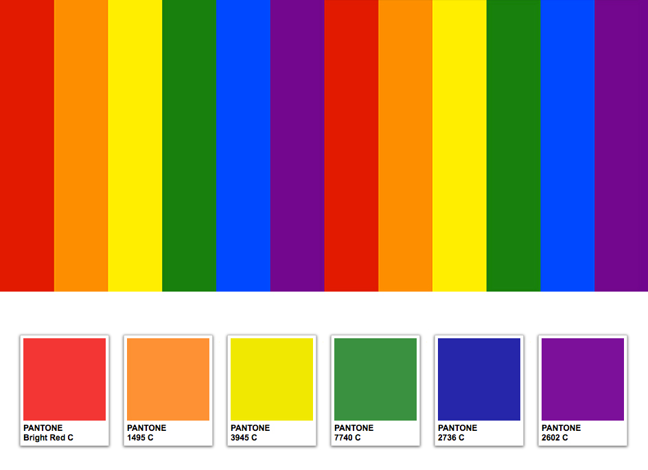Lgbt Colors 28 Images File Flag Svg Wikimedia Commons
