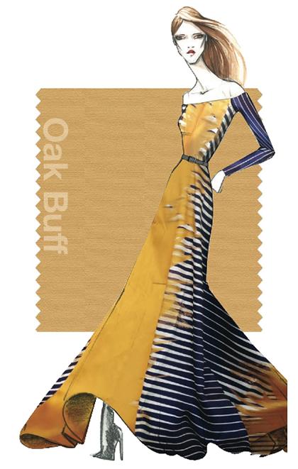 DESIGNER: BIBHU MOHAPATRA, Image courtesy of PANTONE