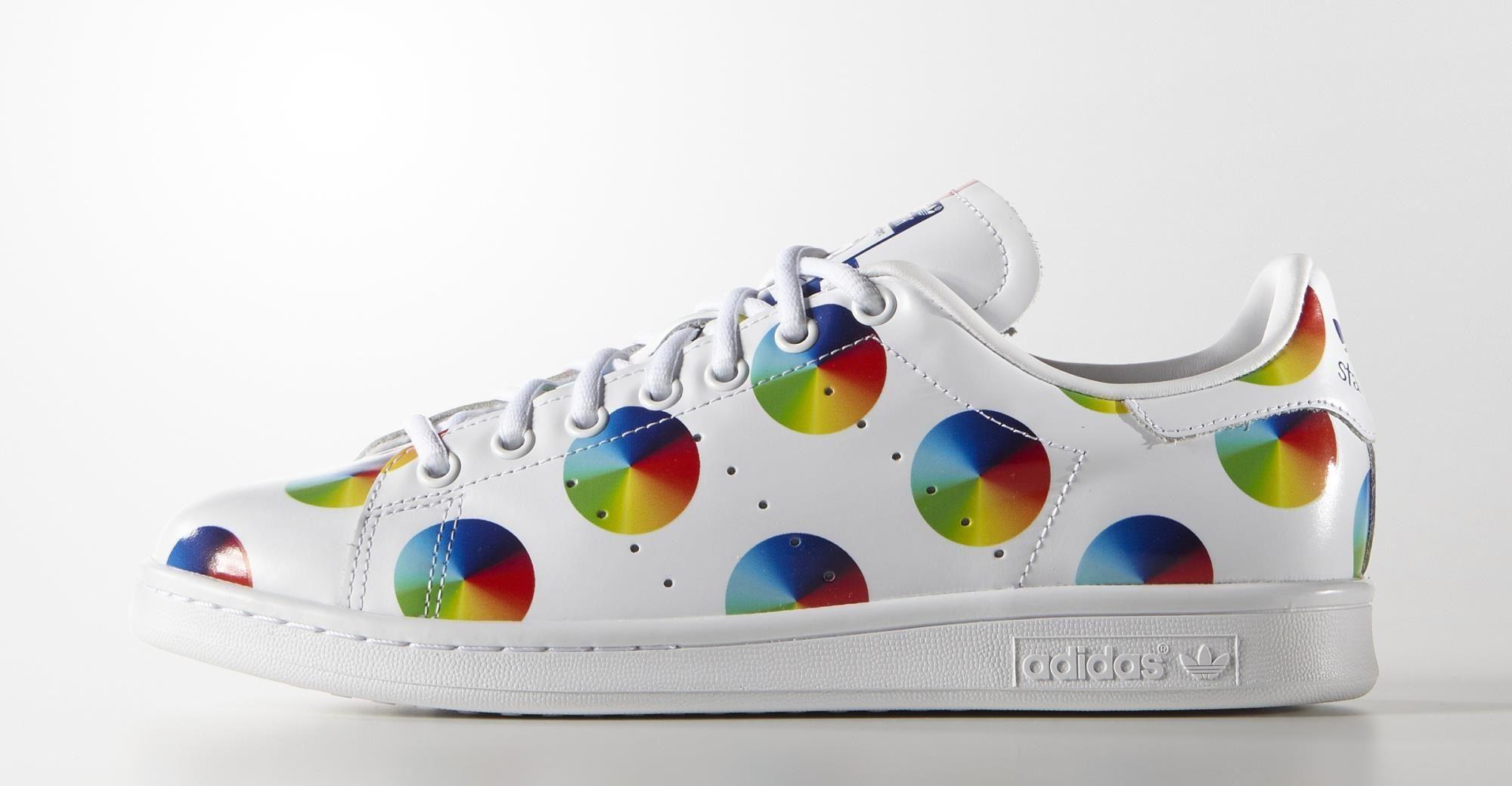 Adidas Stan Smith Shoes los granados apartment.co.uk