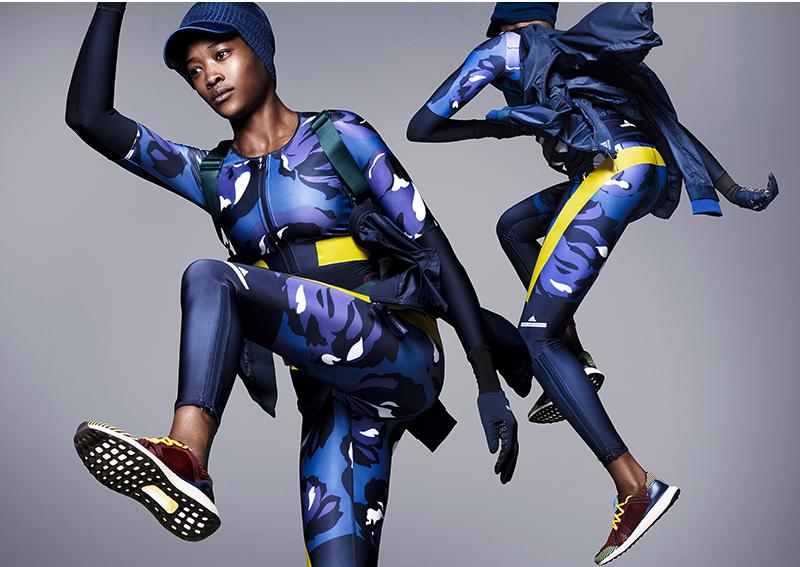ff936d7ffa71 adidas by Stella McCartney Fall Winter 2015 - Fashion Trendsetter