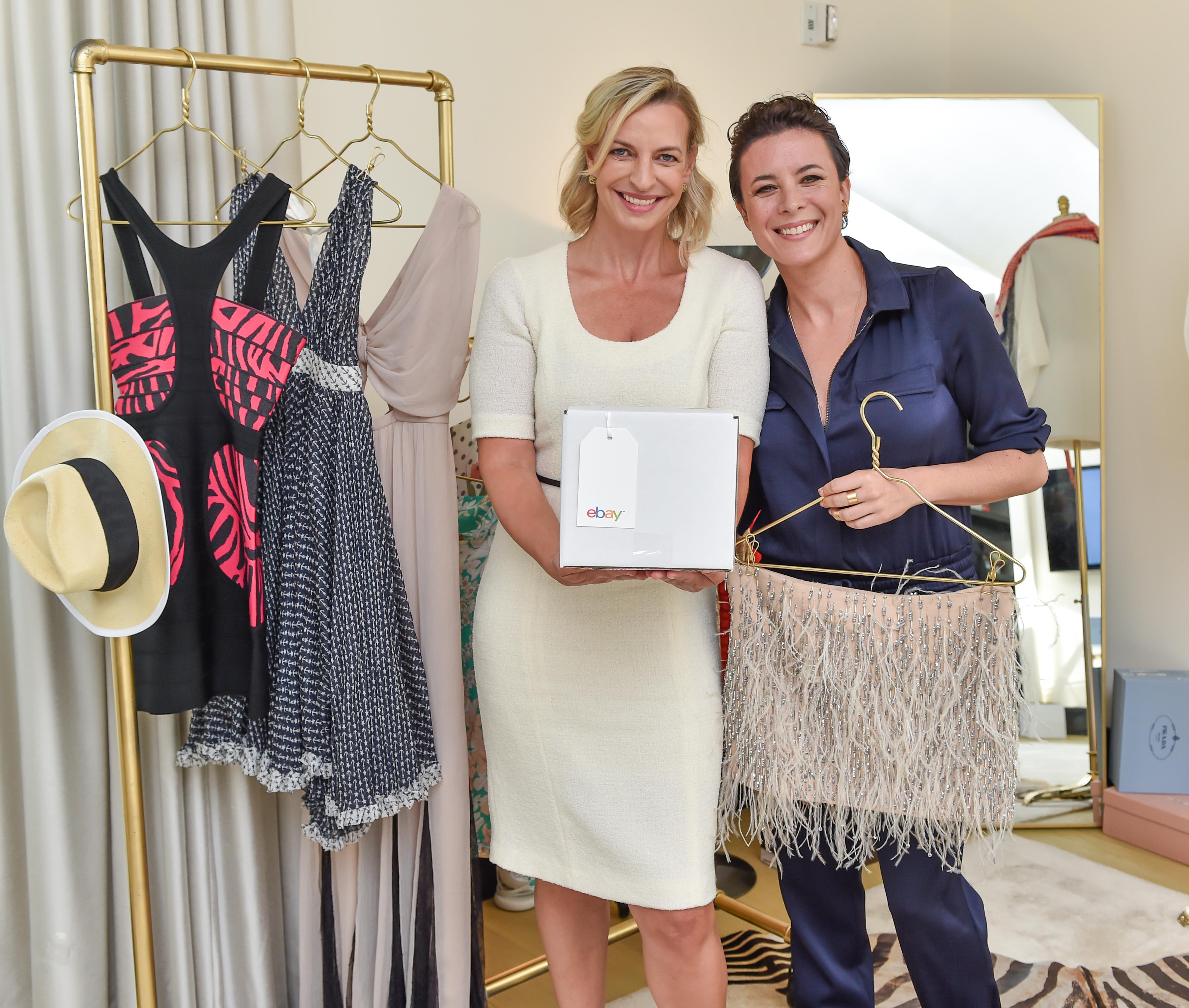 EBay Valet Expands Into Apparel ‹ Fashion Trendsetter