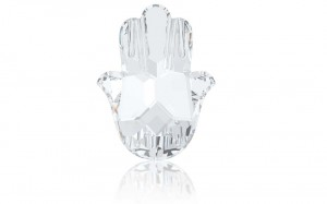 Art. 4778 Fatima Hand Fancy Stone, Photo courtesy of Swarovski