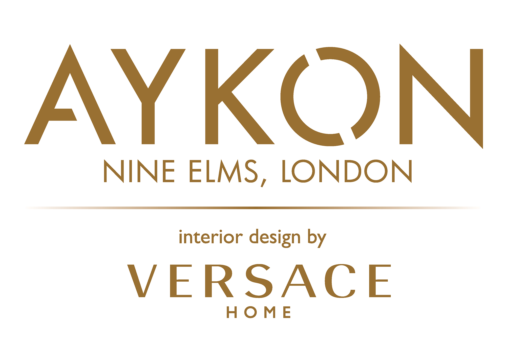 50 storey aykon nine elms to feature interiors by versace for Home interiors logo