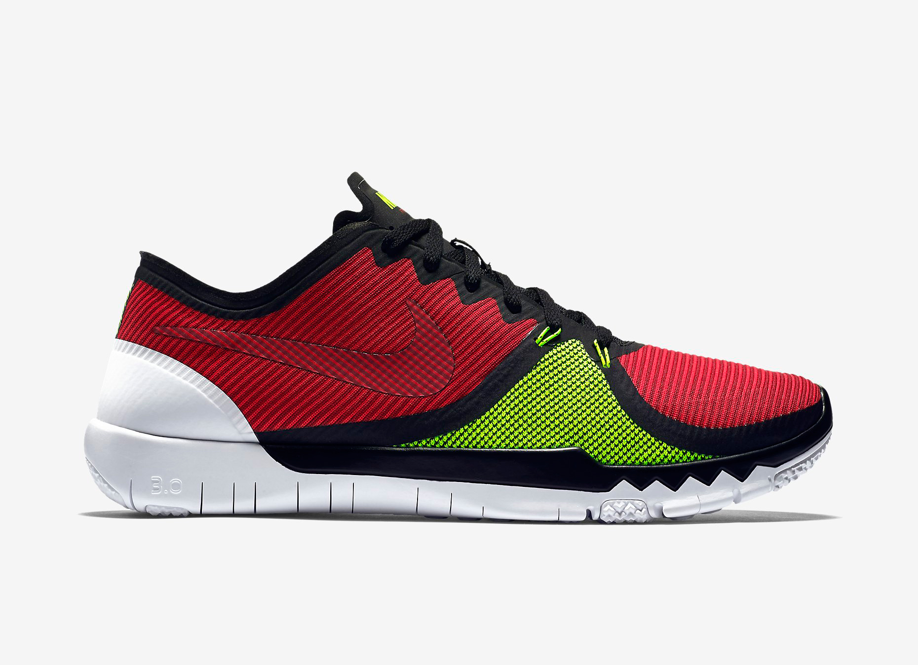 carro Derribar Perdóneme  The Nike Free Trainer 3.0 V4 Men's Training Shoe - Fashion Trendsetter