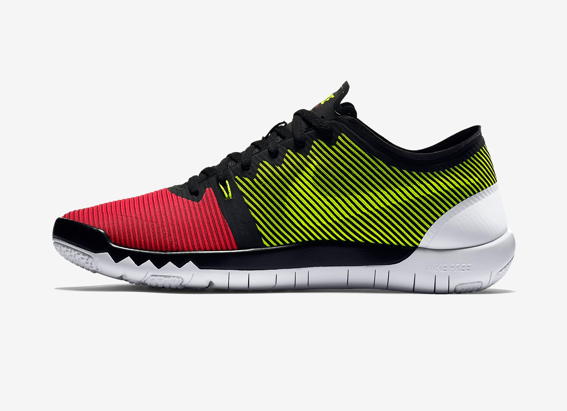1f6d983be74eb The Nike Free Trainer 3.0 V4 Men s Training Shoe - Fashion Trendsetter