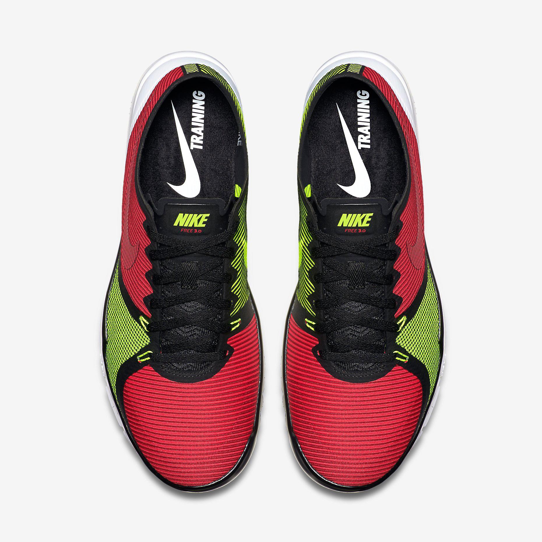 Nike Free Trainer 3.0 V4 Men's Training Shoe