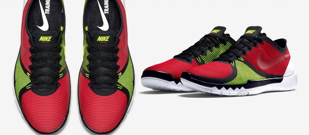 The Nike Free Trainer 3.0 V4 Men's