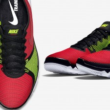 The Nike Free Trainer 3.0 V4 Men's Training Shoe