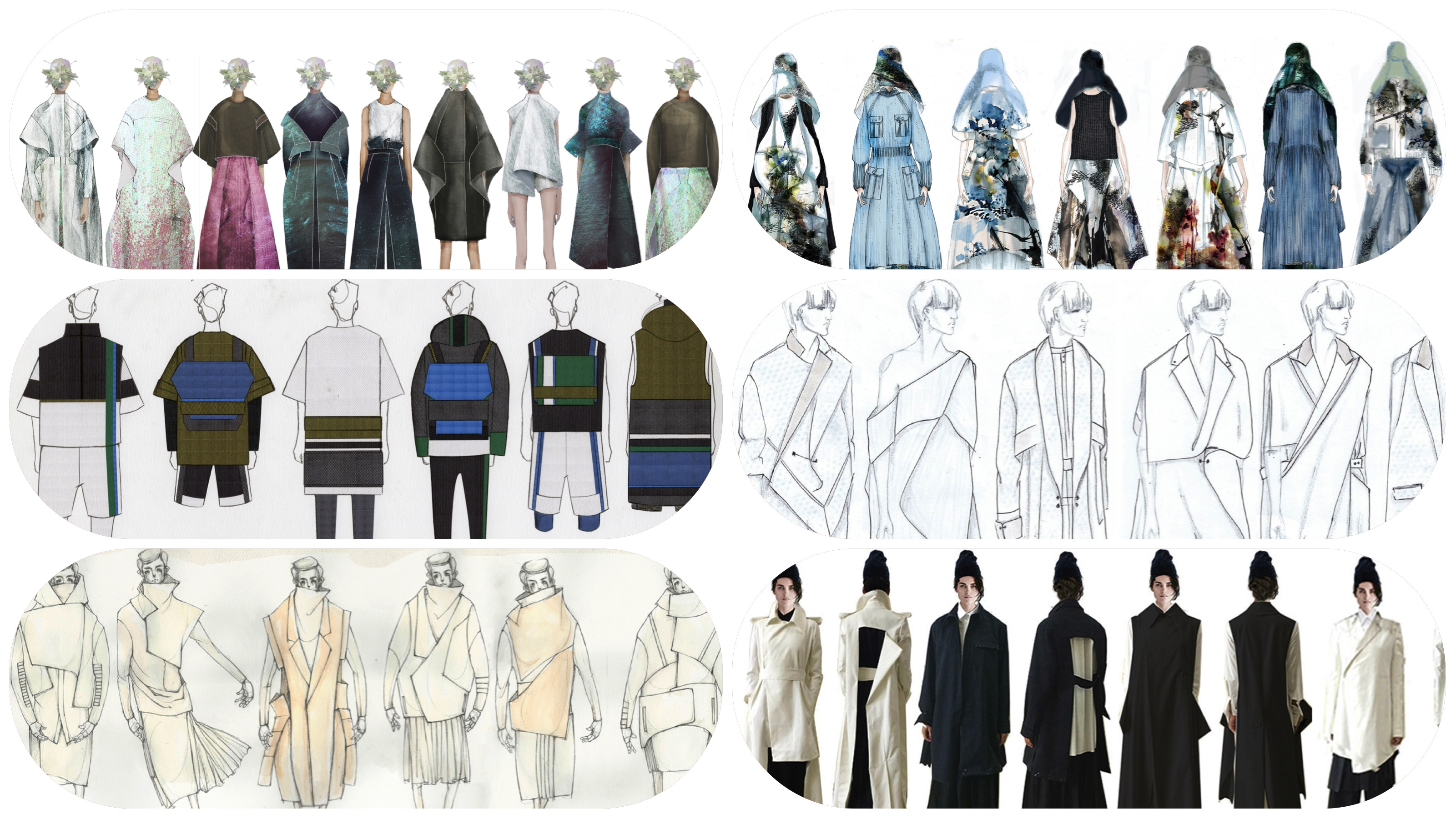 Thesis about fashion