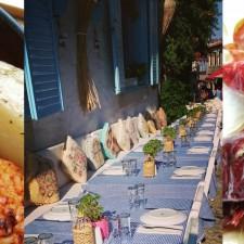 Aegean Cuisine