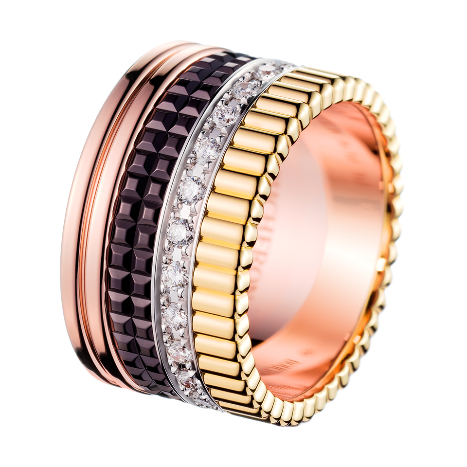 Boucheron Classic Quatre 18k Fourcolor Gold Band Rings. Conflict Free Wedding Rings. Helix Engagement Rings. Zircon Wedding Rings. First Child Engagement Rings. Cnc Wedding Rings. White Plastic Rings. Enhancer Engagement Rings. Ct Diamond Engagement Rings