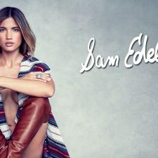 Sam Edelman Announces Fall 2015 Advertising Campaign
