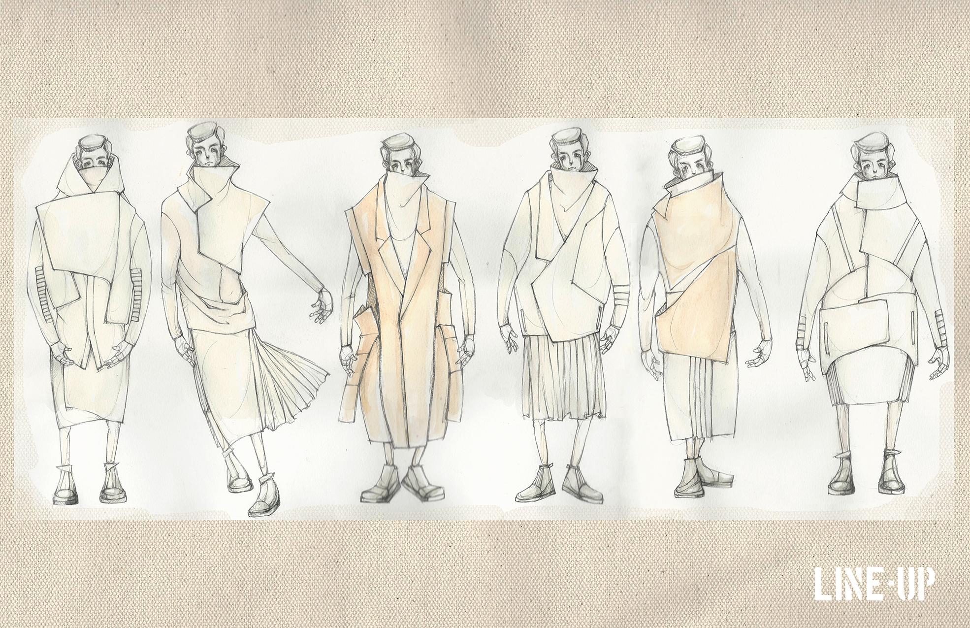 Ruone-Yan-Illustrated-Lineup