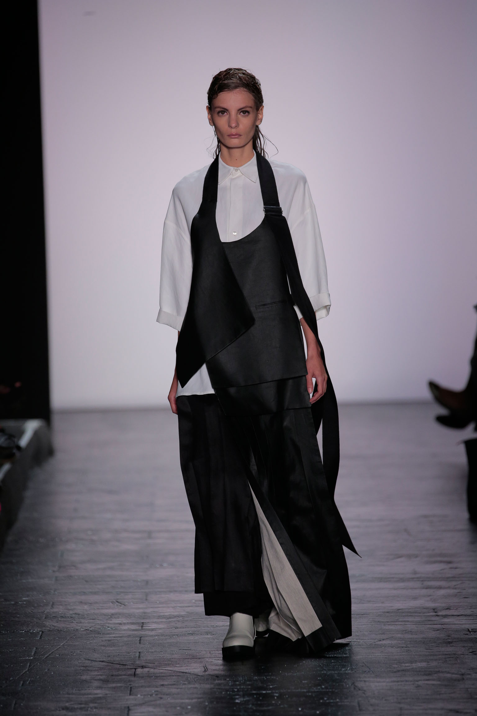 Academy Of Art University Spring 2016 Collections - Runway