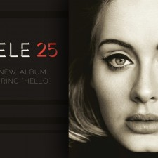 We're in LOVE with Adele's New Song 'Hello'
