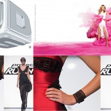 3D Systems and Project Runway Launched New Collection of Fabricate Designs for Textile 3D Printing