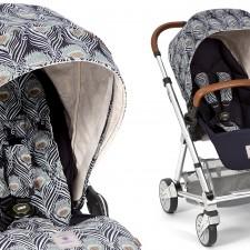 Mamas & Papas Announces New Designer Collaboration with Liberty London