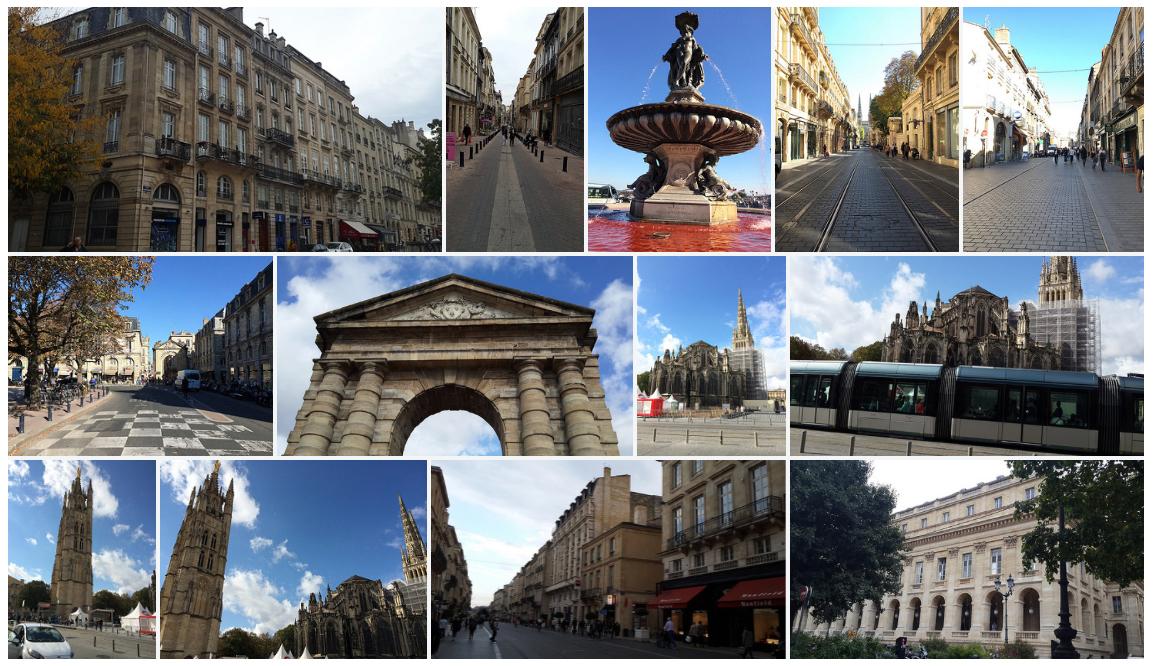 Bordeaux-France-Trip-Architecture-Set
