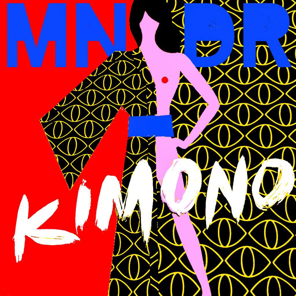 MNDR-Kimono-Cover