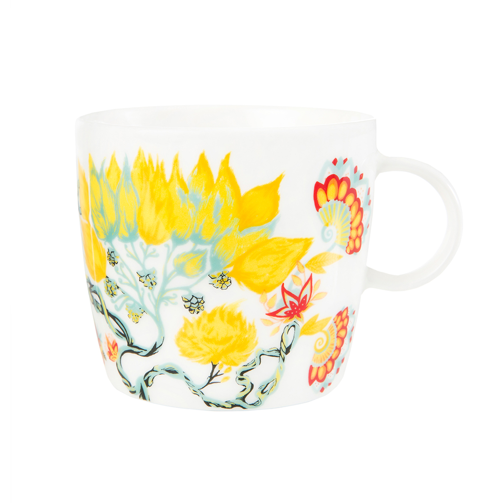 Vallila-SS16-Bonsai-Muru-Mug-Yellow
