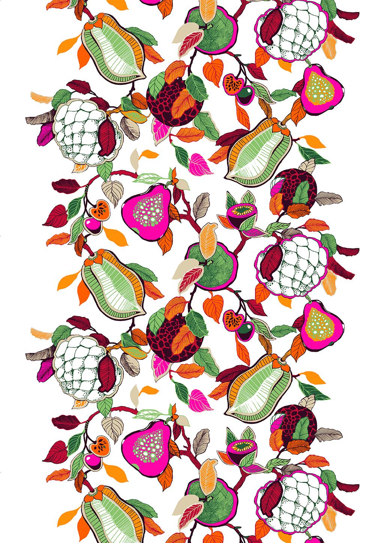 Vallila-SS16-Fruity-pink-01-Saara-Kurkela