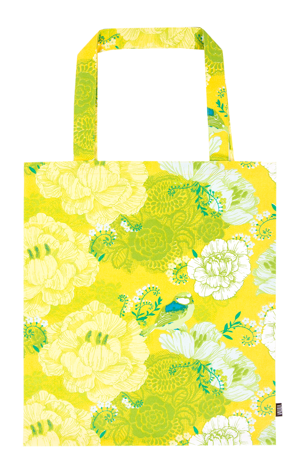 Vallila-SS16-Sinilintu-Bag-Yellow