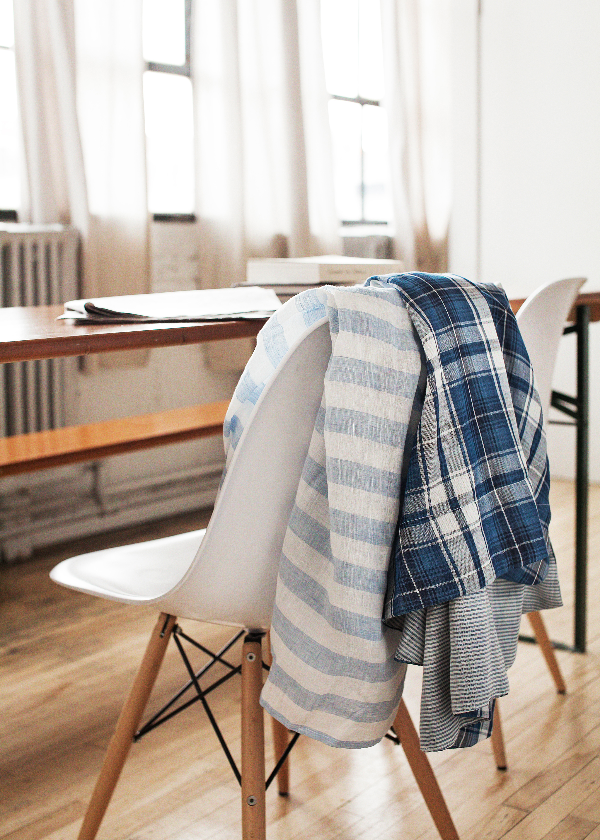 Short-Sleep-Shirt-Horizontal-Stripe-Double-Face-Plaid-01