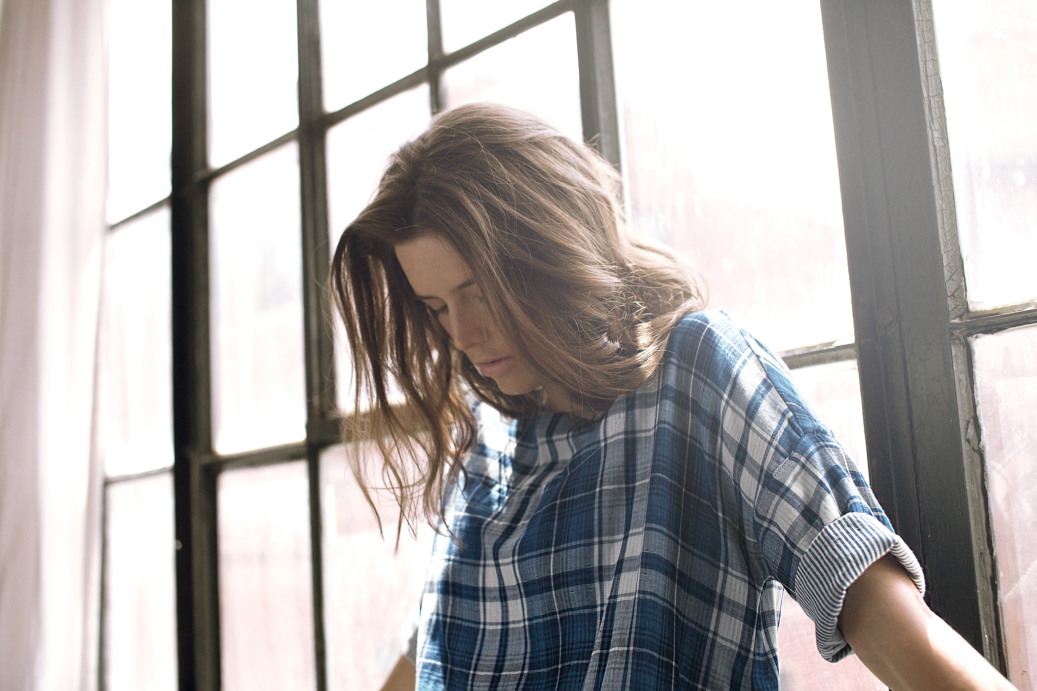 Smock-Top-Double-Faced-Plaid-Stripe-01