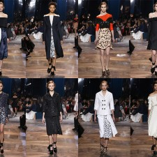 Dior Spring/Summer 2016 Haute Couture Collection