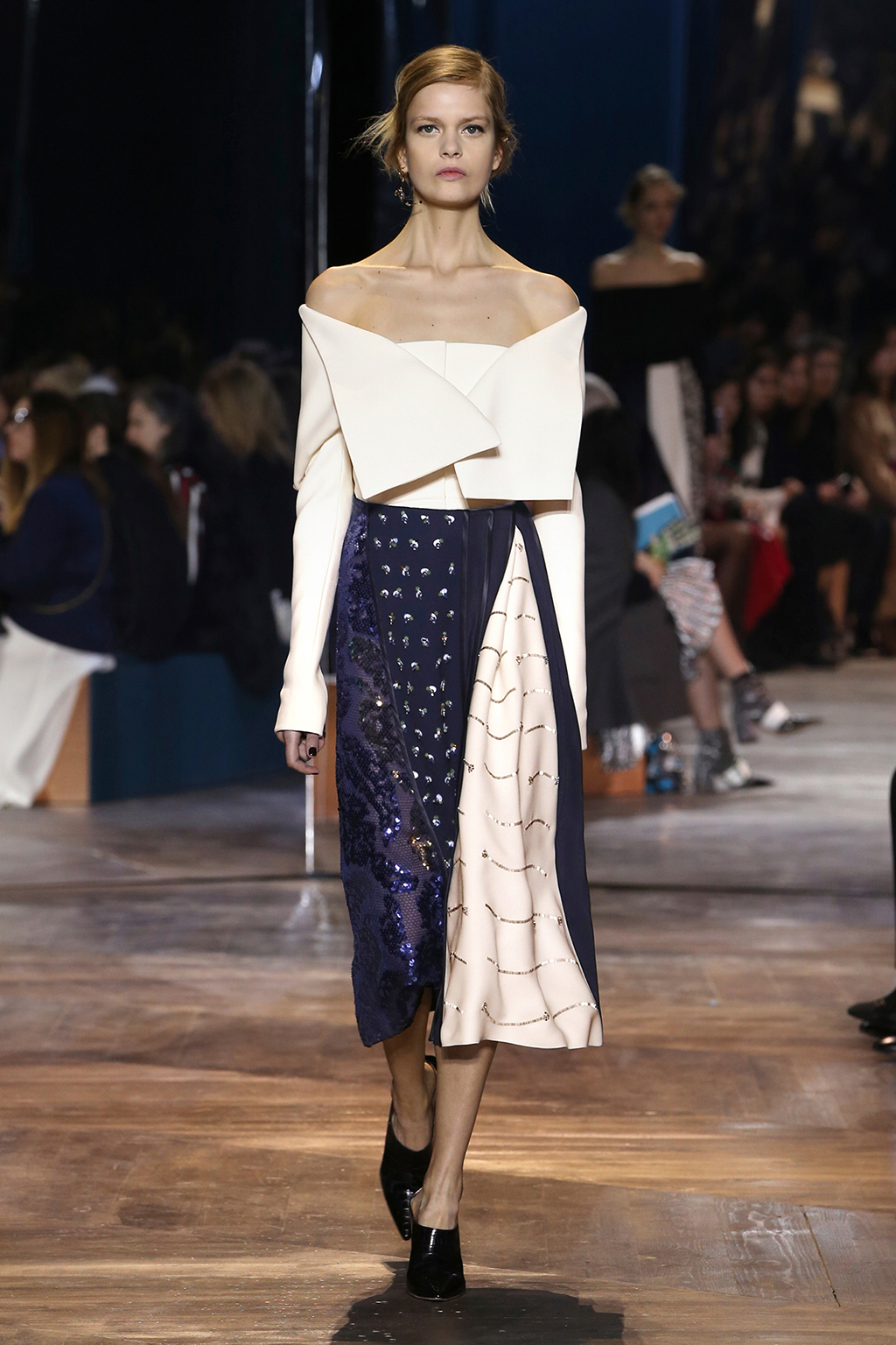 Dior spring summer 2016 haute couture collection fashion for Couture clothing