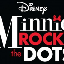 "Minnie Mouse ""Rocks the Dots"" with Retrospective Fashion Exhibit"