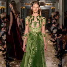 Valentino Spring/Summer 2016 Haute Couture Collection