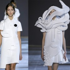 Viktor&Rolf Spring/Summer 2016 Haute Couture Collection