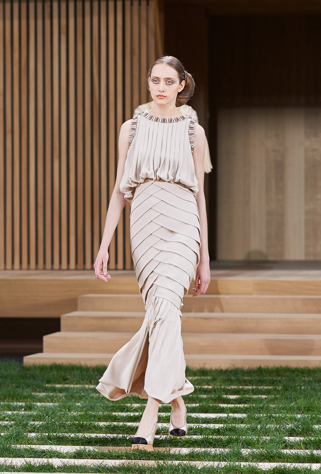 Chanel Spring Summer 2017: Chanel Spring/Summer 2016 Haute Couture Collection