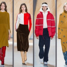 Lacoste Fall/Winter 2016/2017 Collection