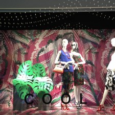 Lord & Taylor's Window Displays | New York, February '16