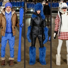 Moncler Grenoble Fall/Winter 2016/2017 Collection