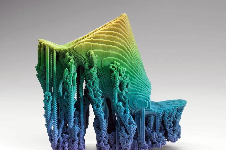 3D-Printed-Francis-Bitonti-Molecule-Shoes-2